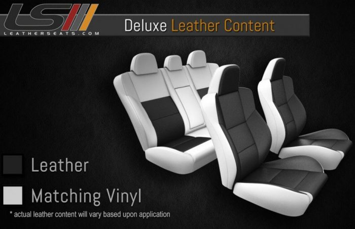 Deluxe Leather Content