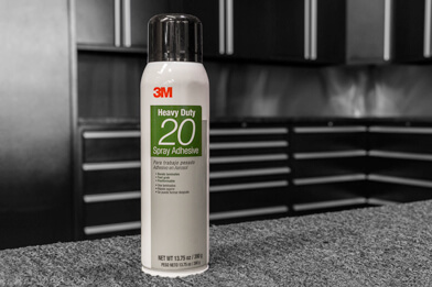 3m Upholstery Adhesive - Featured Image