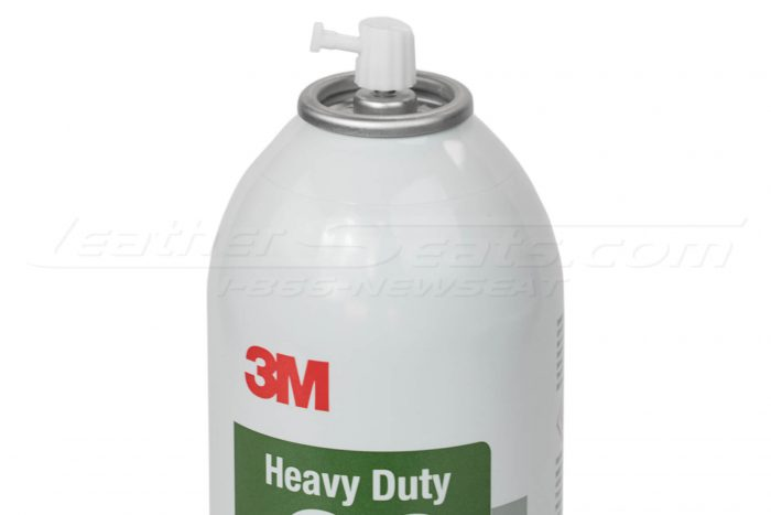 3m Upholstery Adhesive - Top of can close-up