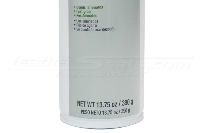 3m Upholstery Adhesive close-up