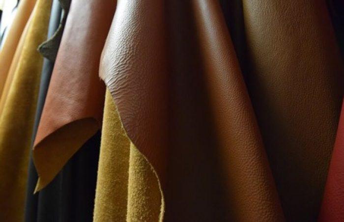 Ecstasy Leather Hide