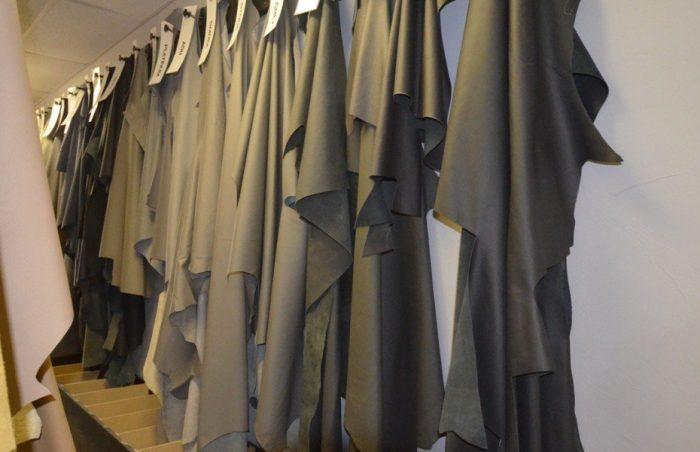 Standard Leather Hides 3