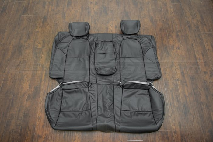 Rear seat upholstery - 04-06 Acura TL