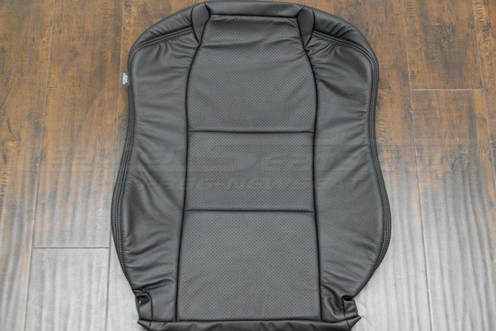 Front rear seat cushion - 04-06 Acura TL Black