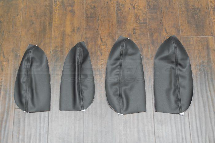 04-06 Acura TL Black - small parts