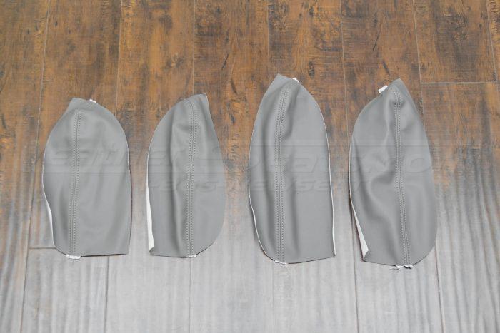 Small parts - 04-06 Acura TL Light Grey Kit