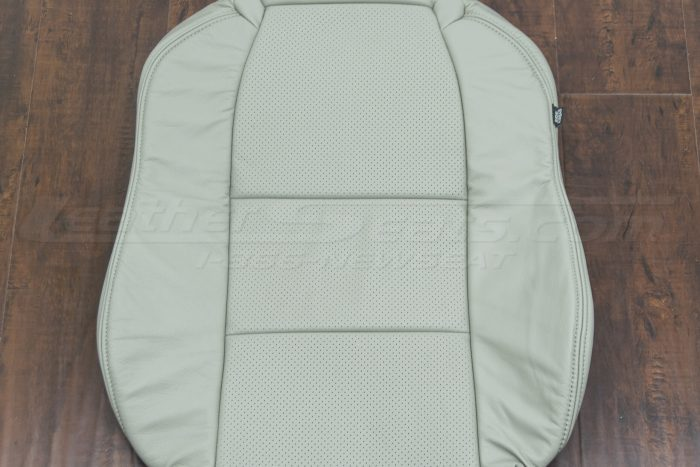 Front seat backrest - 07-08 Acura TL Beach kit