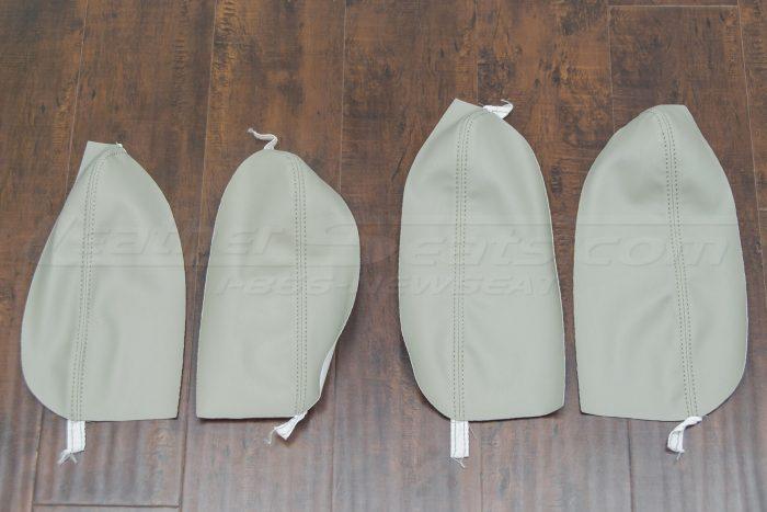 Small parts - 07-08 Acura TL Beach kit
