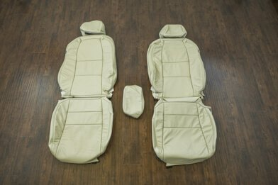 Acura TL Upholstery Kit Parchment - Featured Image