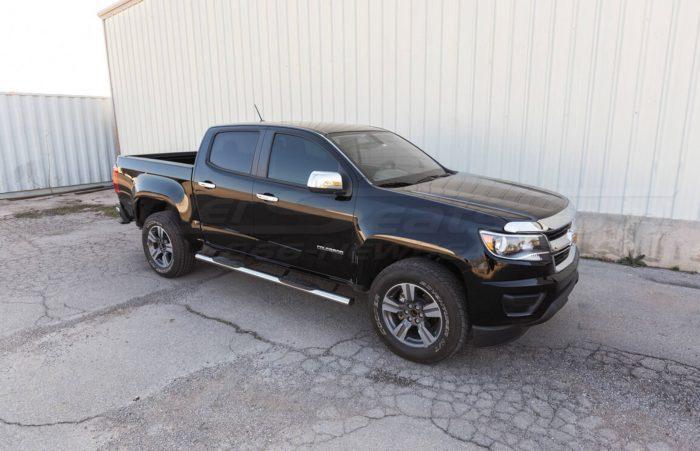 15-20 Chevrolet Colorado