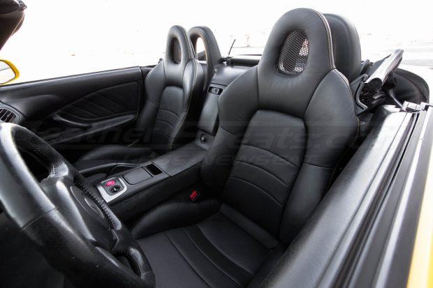 2000-2005 Honda S2000 Package - Black