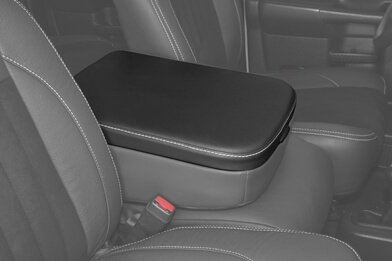 Dodge Ram Console Cover - Featured Image