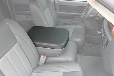 Dodge Ram. Console Lid Cover - Featured Image