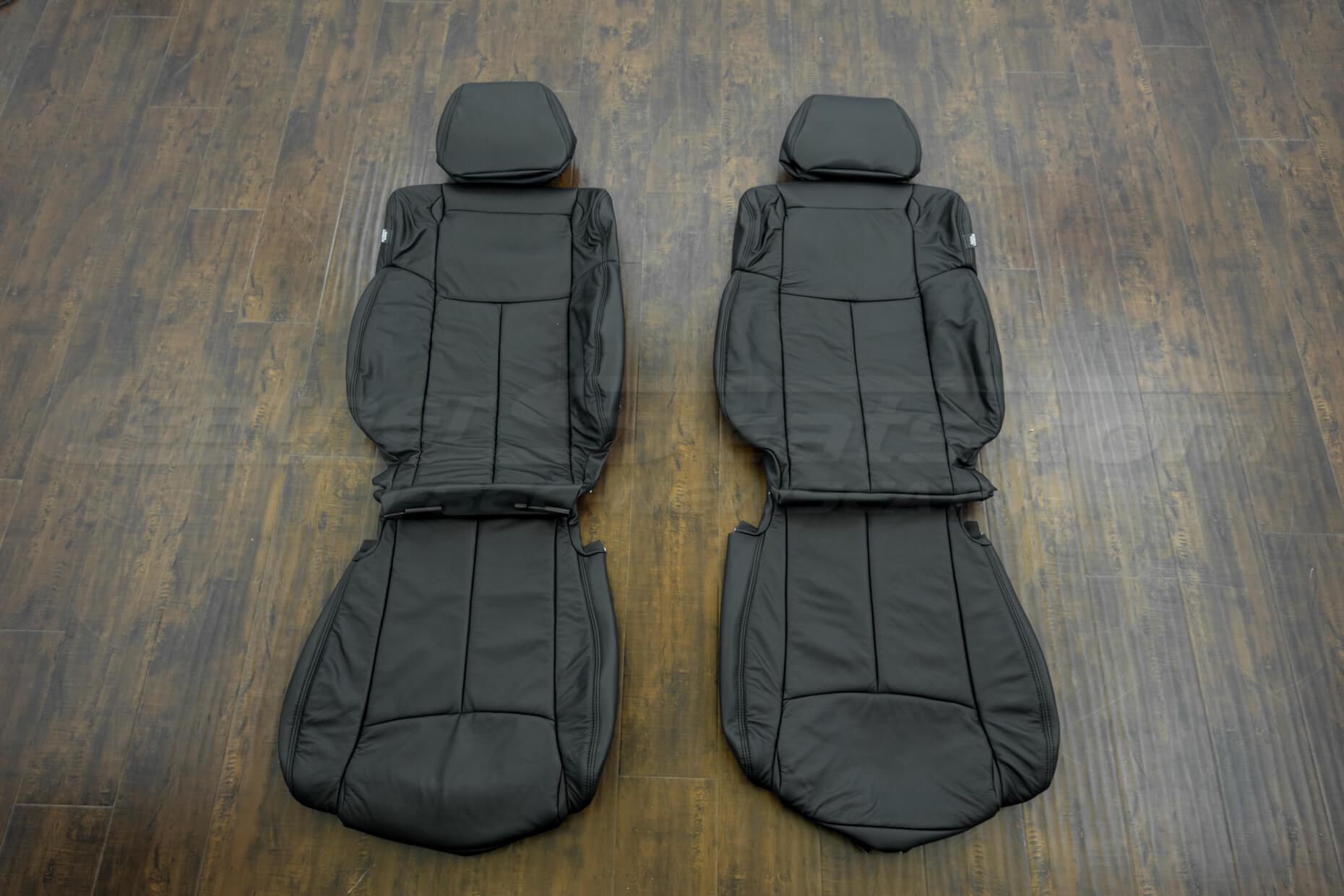 2009-2014 Nissan Maxima Upholstery Kit - Front seats