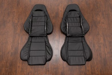 Mazda RX-7 Upholstery kit - Black - featured Image