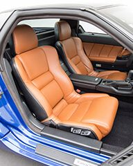 Acura NSX Featured Image