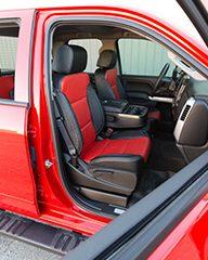 Chevrolet Silverado Featured Image