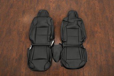 Ford Taurus Leather Kit - Black