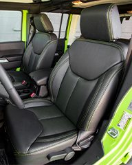 Jeep Wrangler Featured Image