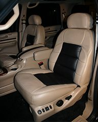 Lincoln Navigator featured image