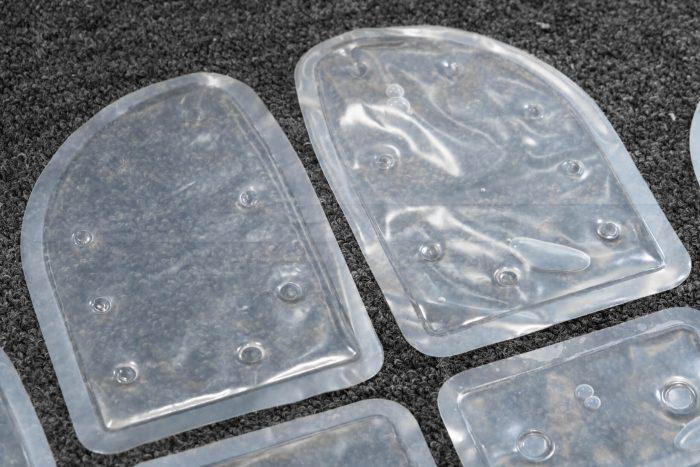 Liquicell Gel Pad - close-up 3