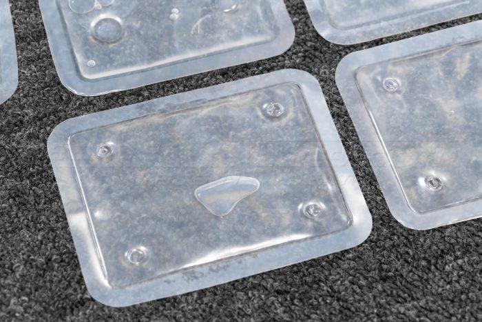 Liquicell Gel Pad - Close-up 2