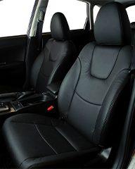 Subaru WRX Featured Image - Full Color