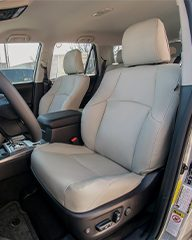 Toyota 4Runner Featured image - full color