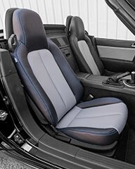 Leather Interior Kits Warranty - Featured Image - Black & White