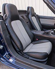 Leather Interior Kits - Warranty