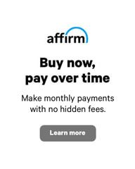 Monthly Payments - Black & White
