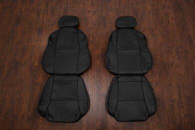 04-06 Pontiac GTO Leather Kit - Ecstasy Black - Featured Image