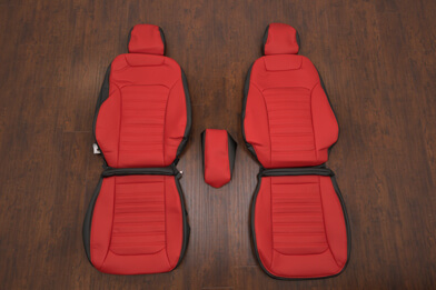 Ford Fusion Leather Kit - Featured Image