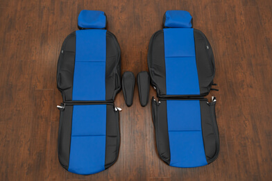 Toyota FJ Cruiser Upholstery Kit - Featured Image