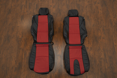 Nissan 350z Upholstery Kit - Featured Image