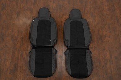 Mazda Miata Roadster Leather Kit - Featured Image