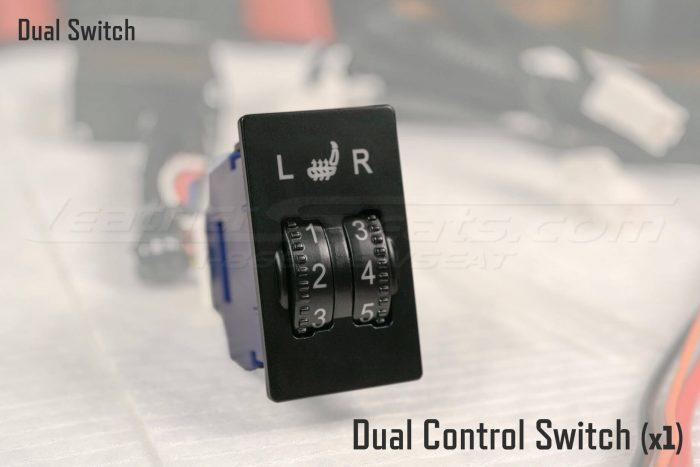 5 Setting Dual Control Switch